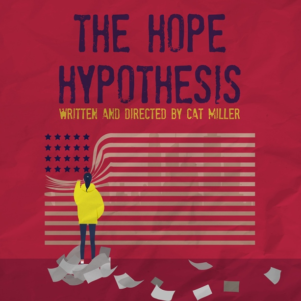 Voyage Theater Company presents The Hope Hypothesis